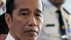 Jokowi Perintahkan Darurat Sipil, Begini Konsekuensi dan Pertimbagannya