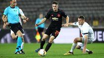 Jadwal Liga Europa Babak 16 Besar