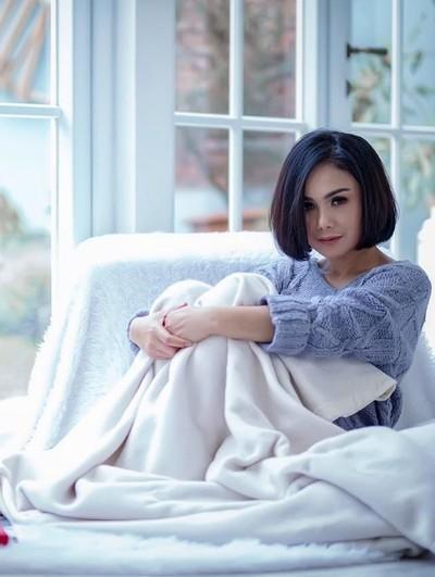 Rahasia kecantikan Yuni Shara