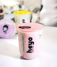 Jajan Olahan Yoghurt Kekinian yang Enak dan Sehat