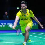 Praveen Jordan Tak Anggap Remeh Lawan di PBSI Home Tournament