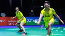 Kandas di Babak Pertama Thailand Open, Praveen Kecewa