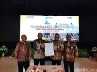 Pengelola Borobudur Jadi Role Model Sistem Anti Suap
