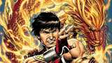 Shang-Chi is Back!
