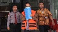 Tersangka Kasus Gratifikasi Eks Kadis PUPR Mojokerto Segera Disidang