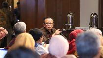 Edhy Prabowo Minta Jajaran KKP Kompak Besarkan Sektor Budidaya