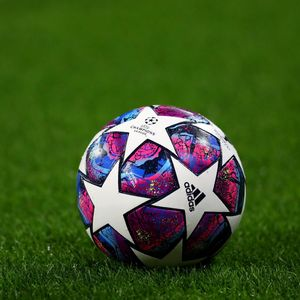 Hasil Drawing Liga Champions 2020/2021