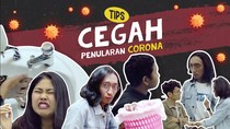 Video Tips Cegah Penularan Corona