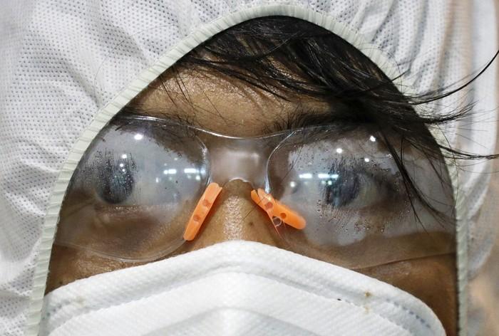 Jumlah korban meninggal akibat virus Corona secara global nyaris mencapai 5 ribu orang. Lebih dari 132 ribu orang terinfeksi virus Corona di sedikitnya 120 negara.