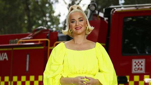 Keseruan Katy Perry di Australia Sebelum Kunci Diri di Hotel