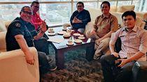 SMSI Konsultasikan Rencana Program ke Dewan Penasihat