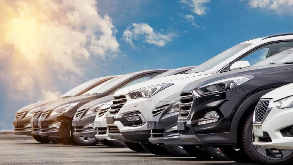 10 Mobil Paling Laku Sepanjang Masa