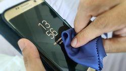 Tips Bersihkan Ponsel untuk Cegah Penularan Corona