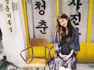 Intip Isi Rumah Rp 48 Miliar Bae Suzy, Termahal di Kalangan Idol Wanita