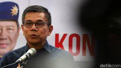F-PD Duga Napi WN China yang Kabur dari Lapas Tangerang Tak Main Sendiri