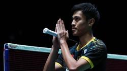 Swiss Open 2021: Vito dan Leo/Daniel Kalah, Wakil Indonsia Habis