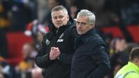 Pogba Ungkap Beda Cara Solskjaer-Mourinho Perlakukan Pemain