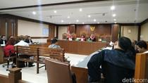 Sidang Kasus Pajak Dealer Jaguar, Saksi Dilapori Kewajiban Bayar Petugas