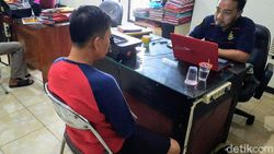 Pria yang Sodomi Pelajar 17 Tahun di Bondowoso Ternyata Seorang PNS