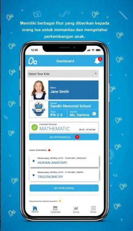 Aplikasi WeKiddo pesaing Ruangguru soal belajar online.