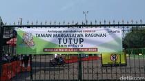 Anies Baswedan Tambah Panjang Daftar Titik Wisata DKI Jakarta yang Ditutup