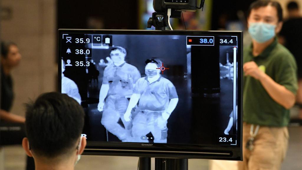 Bakal Samakan COVID-19 dengan Flu, Singapura Mulai Kelelahan?
