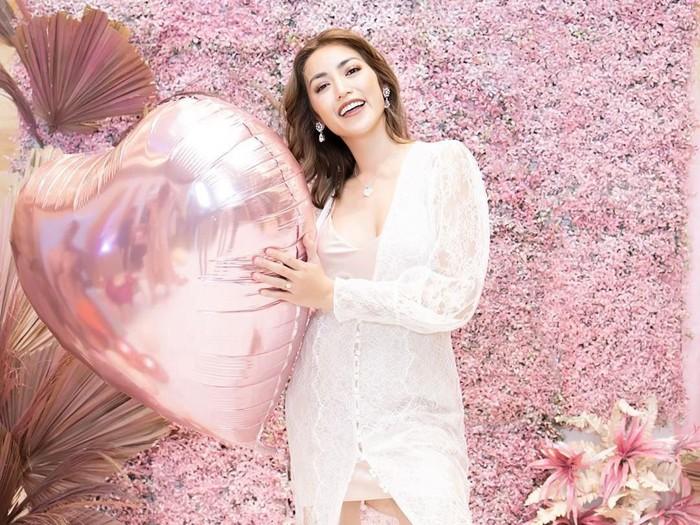 Bridal Shower Jessica Iskandar