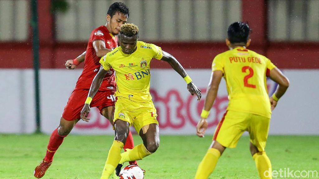 Bhayangkara FC: Tim Bintang yang Belum Menang