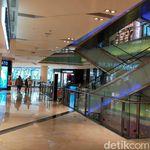 Pengunjung Mal di Jakarta Anjlok 50% Gara-gara Corona