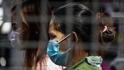 Filipina Laporkan 343 Kasus Baru Corona Sehari, Total 71 Kematian