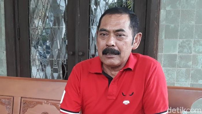 Wali Kota Solo, FX Hadi Rudyatmo, Sabtu (14/3/2020).