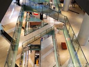 Jam Operasional 7 Mall Buka Saat Lebaran, Kokas Hingga Pondok Indah Mall
