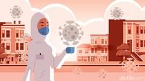 Pakar Berikan Trik Uji Indera Penciuman untuk Tes Gejala Corona