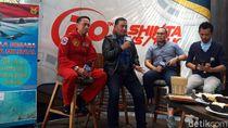 Pesan TNI AU ke Milenial soal Bela Negara: Tak Hanya Angkat Senjata