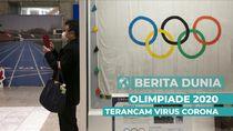 Berita Dunia: Olimpiade 2020 Terancam Virus Corona