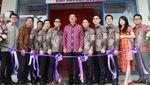 Perkuat Jaringan Pemasaran di Tangerang