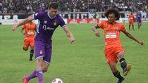 Persiraja Yakin Didukung Pemerintah Aceh untuk Gelar Shopee Liga 1
