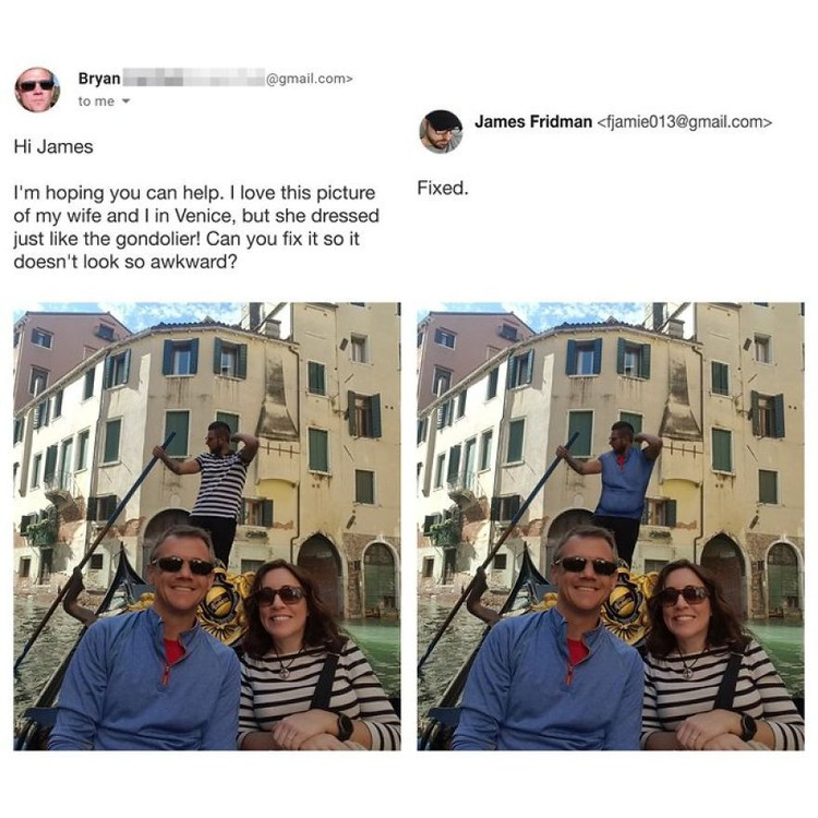 Editan Photoshop