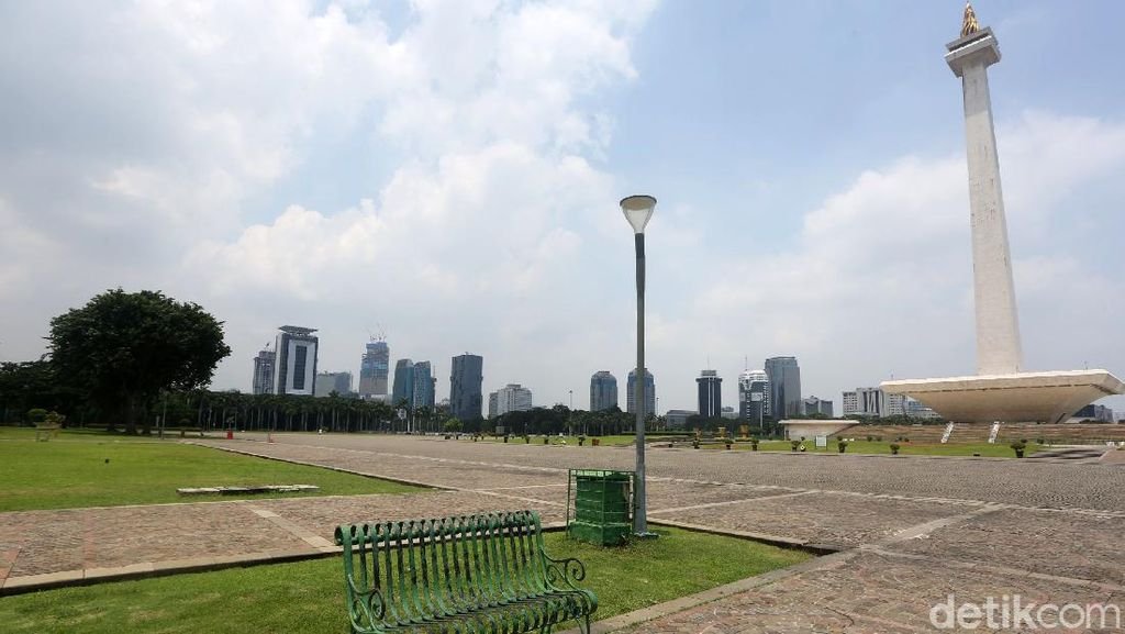 PSBB Jakarta Diperpanjang, Ini Daftar Lokasi Wisata yang Dibuka