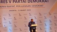 Pendiri-Deklarator PD Ungkap Peran SBY Bentuk Partai Demokrat