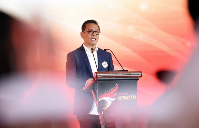 PB Esport Indonesia lantik 34 pengurus tingkat provinsi. Hal itu diharapkan dapat memberikan dampak positif bagi perkembangan Esport di Indonesia.