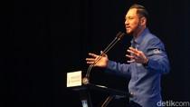 Bahas Krisis Corona, AHY Kenang Keberhasilan SBY Keluar dari Krisis 2008