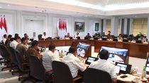 Setelah Budi Karya, Ramai-ramai Menteri Jokowi Tes Virus Corona