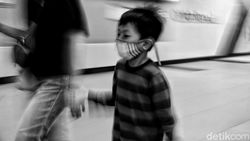 13 Istilah Virus Corona dan Artinya, dari Social Distancing hingga Lockdown