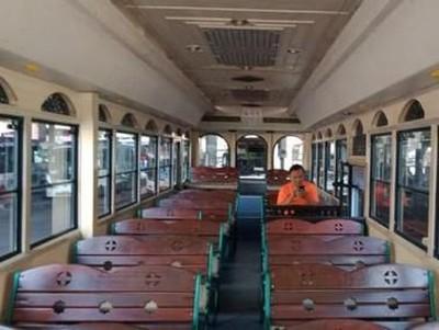 Bus Kayu yang Jarang Orang Tahu di Malaysia