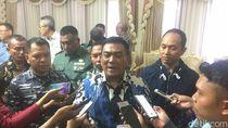 Wali Kota Cirebon Perpanjang Masa Belajar dan Bekerja di Rumah