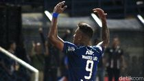 Wander Luiz Ungkap Positif Corona, Gugah Kesadaran Sepakbola Nasional