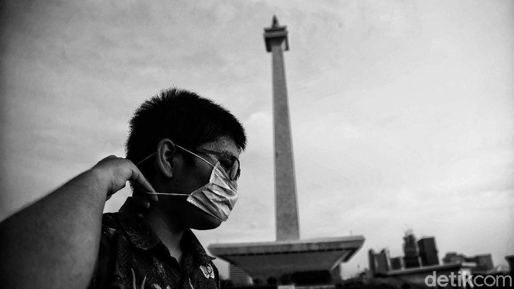 Sederet Aturan di Jakarta yang Diperpanjang hingga 19 April saat Darurat Corona