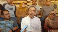 Habib Rizieq Tinggalkan RS UMMI, Pemkot Bogor Tunggu Penjelasan