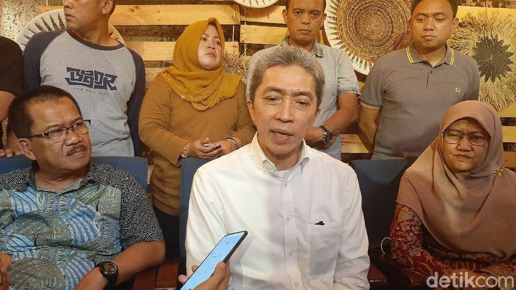 Wawalkot Dedie Ungkap Skenario Lockdown di Bogor Ikuti DKI Jakarta